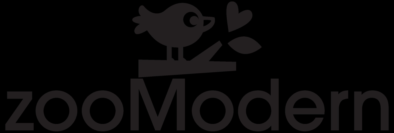 Zoo Modern Handmade Wooden Toys